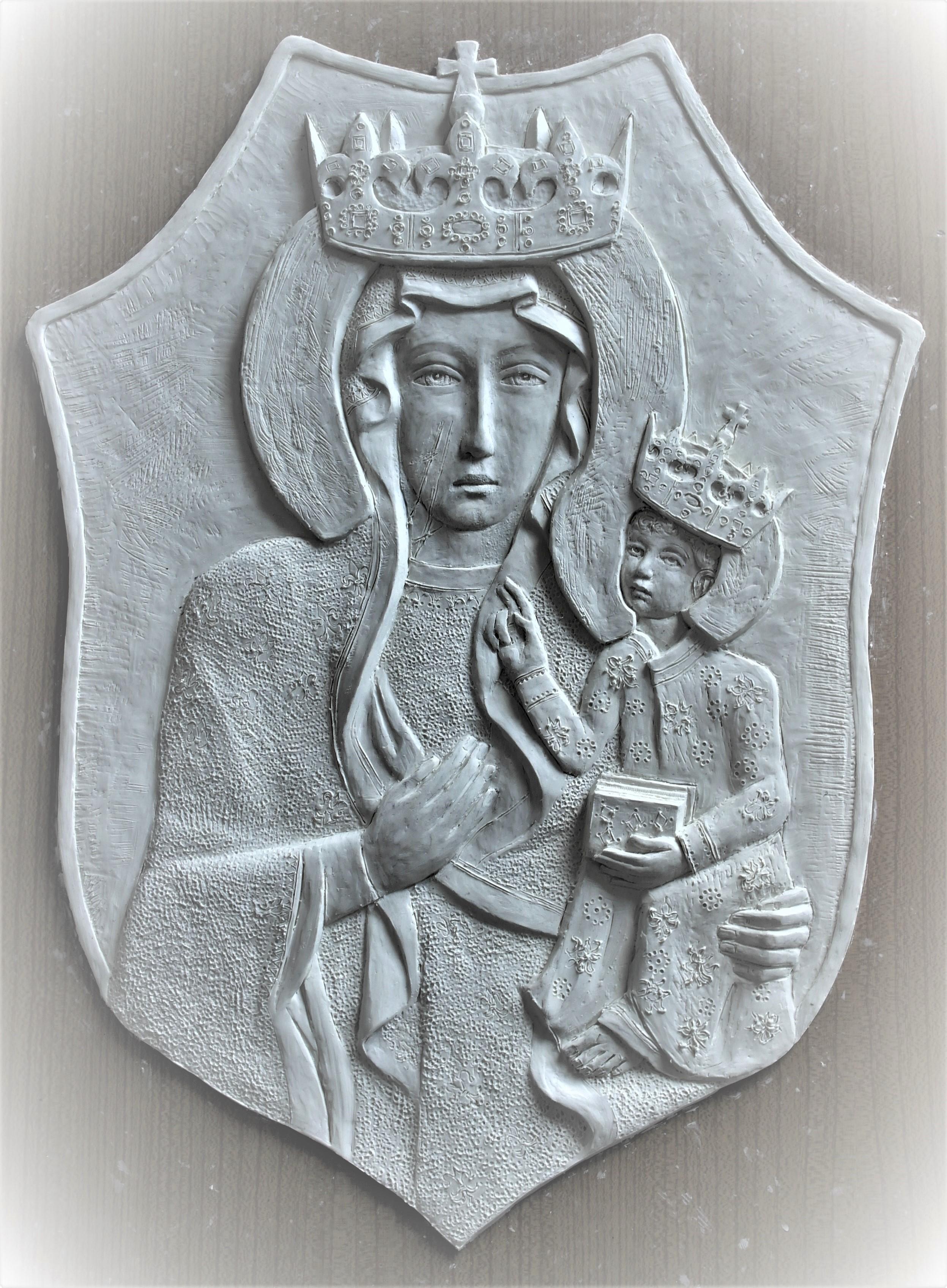Korona Maryi